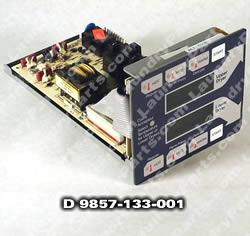 D9857-133-001 CPU BOARD