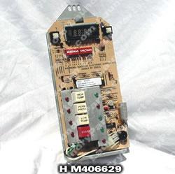 H M406629 CPU BOARD