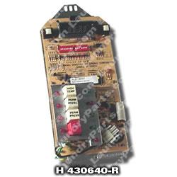 H M413478P CPU BOARD
