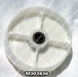 M 303836 BLOWER WHEEL