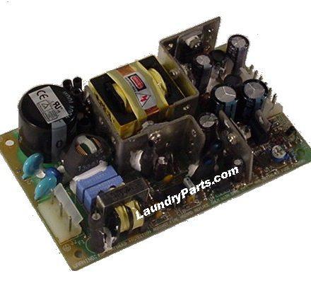 ML 08PS3401 POWER SUPPLY