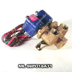 ML 96PO53A37 WATER VALVE