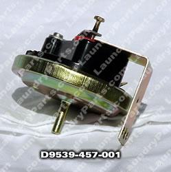 P 340-000-020 PRESSURE SWITCH