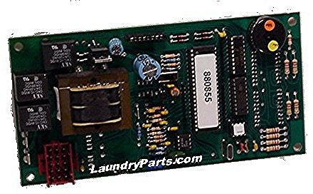 AD 137163 CPU BOARD