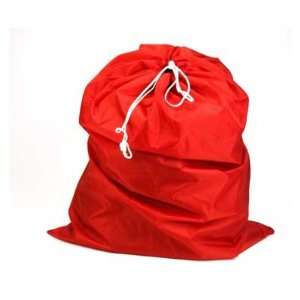LAUNDRY BAGS - 30X40 NYLON BAGS ASSORTED COLORS
