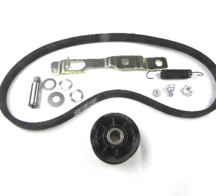 SQ 959P3 KIT, IDLER LEVER AND BELT