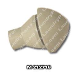 M 212716 BUMPER
