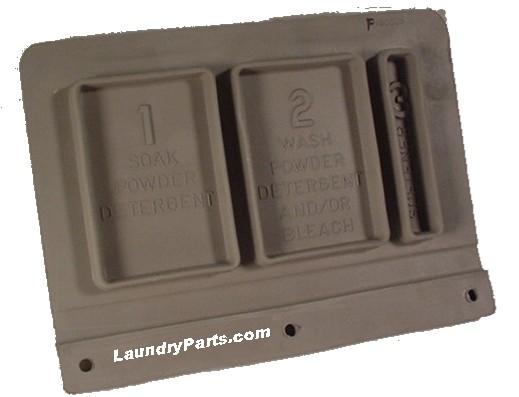 U F150305-1 SOAP LID