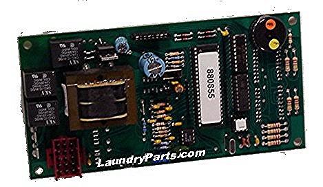 AD 137075 CPU BOARD