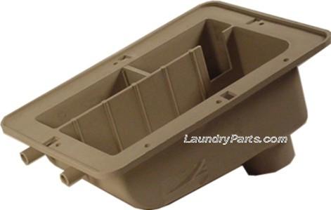 D9732-108-001 SOAP DISPENSER