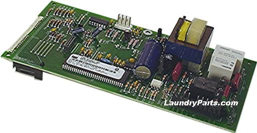 D9732-148-001 CONTROL BOARD