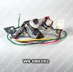 WS 080292 START MECH