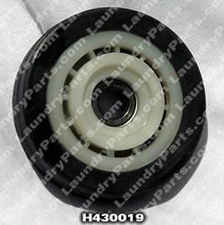 H 430019 ROLLER BEARING ASSY