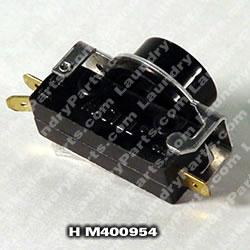 H M400954 PUSH TO START SWITCH
