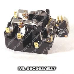 ML 09C063AB37 RELAY