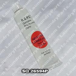 SQ 26594P LUBRICANT-BUMPER PADS