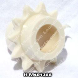 H M401366 NYLON IDLER SPROCKET
