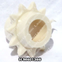 H M401366 NYLON IDLER SPROCKET