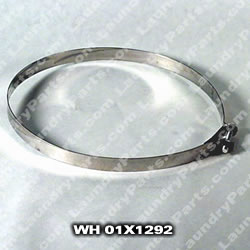 WH01X1292 UPPER CLAMP