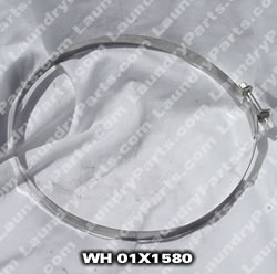 WH01X1580 LOWER CLAMP