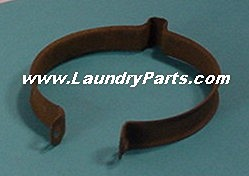 WH01X1621 CLAMP COUPLING