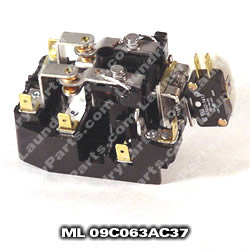 ML 09C063AC37 RELAY