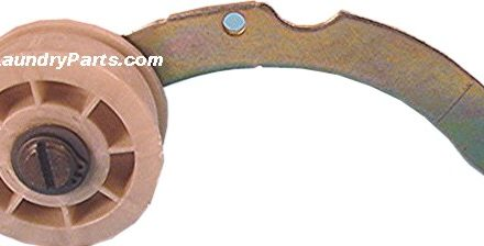 H 510142 IDLER PULLEY
