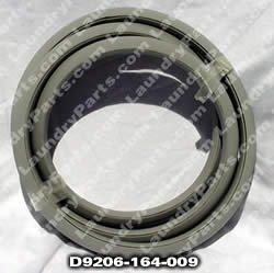D9206-164-009 GASKET, GLASS  INNER DEXTER DRY