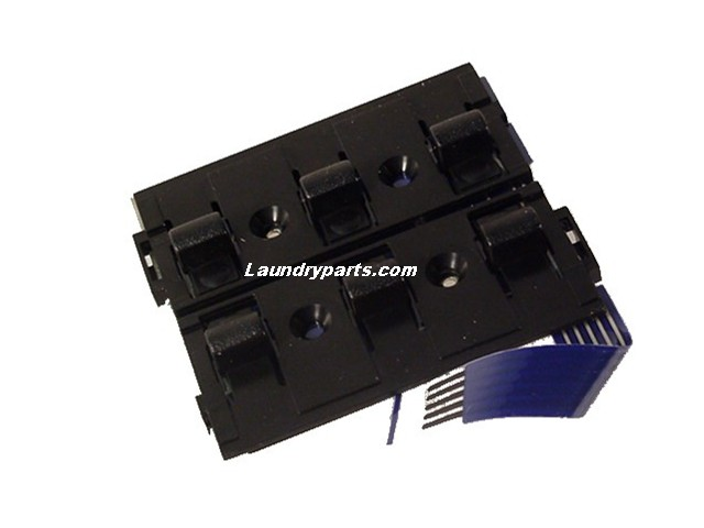 M W10135389 CPU TOUCH PAD (206808)