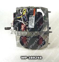WP 389248 MOTOR