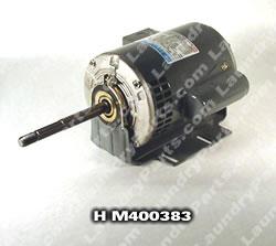 H M400383 MOTOR