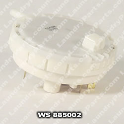 U F340312 PRESSURE SWITCH  UF50 UNIMAC WASHER