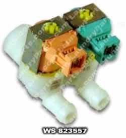WS 823653 WATER VALVE
