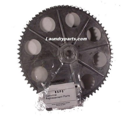 H M400092P PULLEY