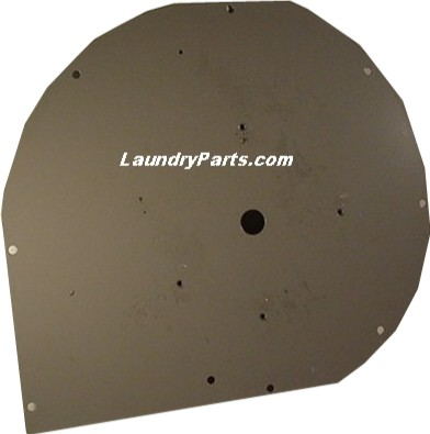 D9452-609-001 BACKPLATE