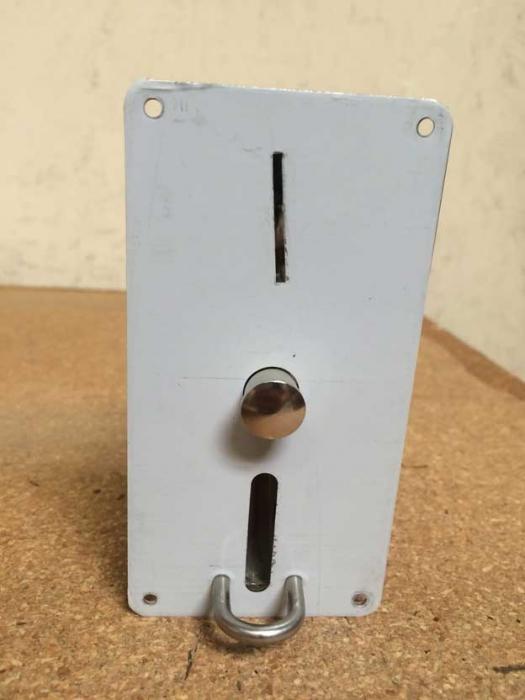 D9021-001-010 COIN DROP  DEXTER T400 WASHER