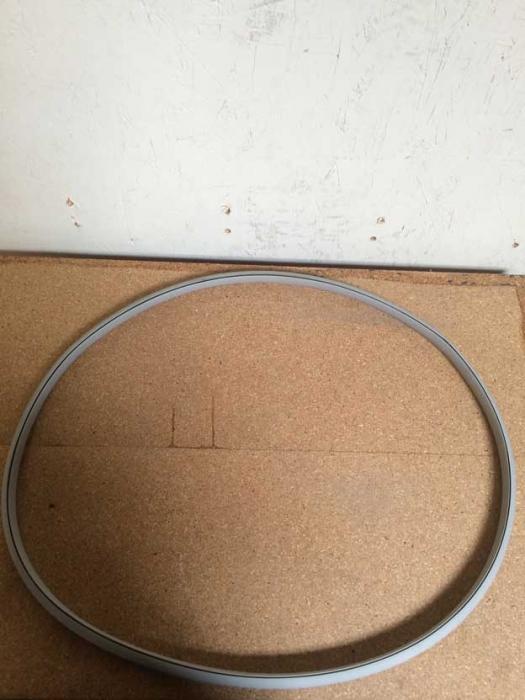 D9206-164-009 GASKET GLASS INNER