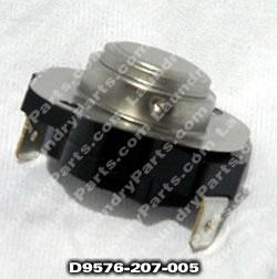 H 430539P RESET THERMOSTAT