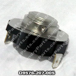 H 430729 STEP DOWN THERMOSTAT