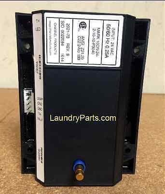 H 70367301PV IGNITION CONTROL- (JT300) STACK HUEBSCH DRYER