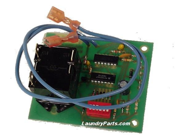 D9020-002-001 COIN BOARD