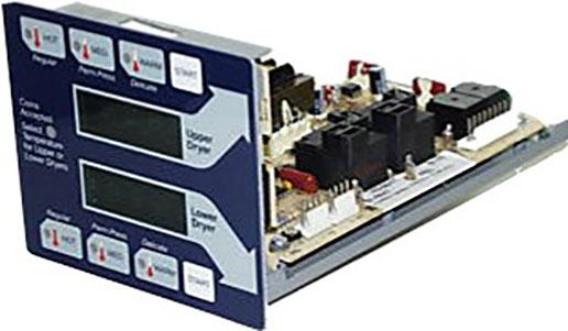 Dexter Stack DDA Dexter Stack Dryer Cpu Board (New) #D9857-147-010