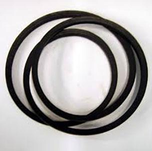 Dexter T600 Dexter Washer Belt (Ax71) #d9040-076-005v