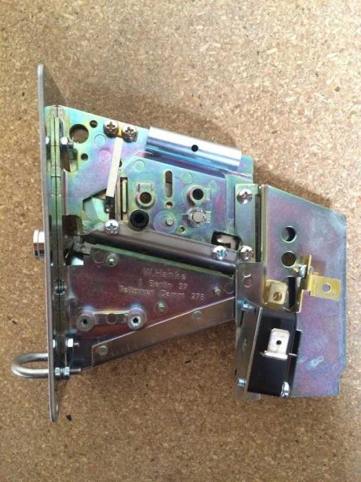 Dexter T900 Dexter Coin Drop T400 Washer #d9021-001-010 Interior