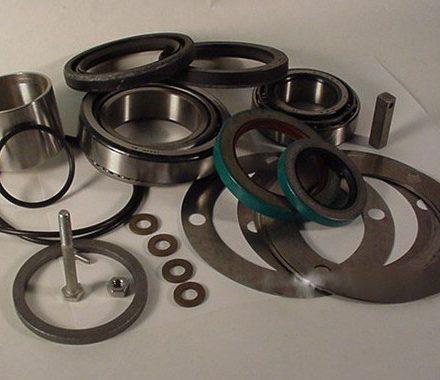 Fast Moving Milnor Washer Milnor Bearing Kit Part #ML-PK330006A