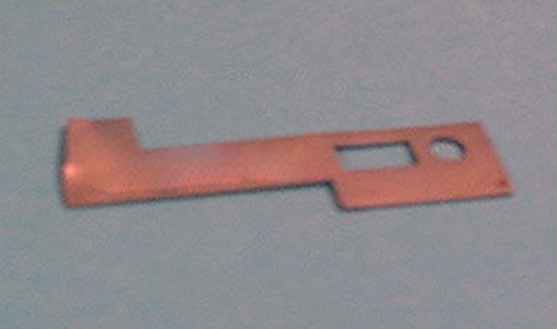 Huebsch Single 30LB XG Slimline Huebsch Single Dry Anti Cheat Spring #H-M406297