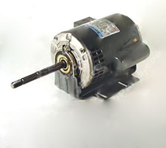 Huebsch Stack JT0300 Huebsch Stack Dryer Blower Motor #H-70020201P
