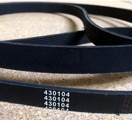 Huebsch Stack STDG32 Huebsch Stack DryerBelt Cylinder Poly-v #h-430104p