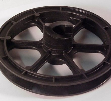 Speed Queen SWT Speed Queen Tl Washer Pulley Plastic #sq-38007