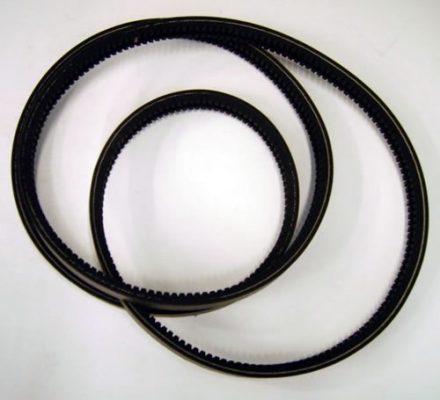 T300 Dexter Washer Belt #d9040-076-004